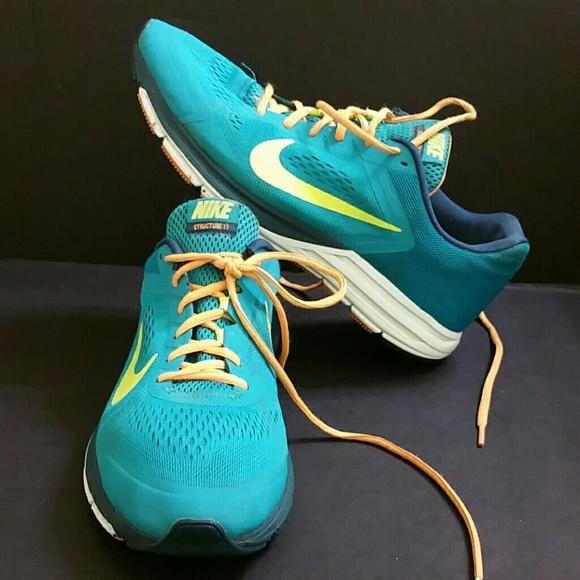 Nike Shoes   Structure 17 Mens   Poshmark